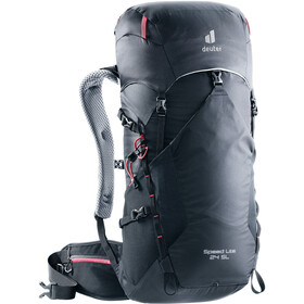 deuter Speed Lite 24 SL Backpack Women, black